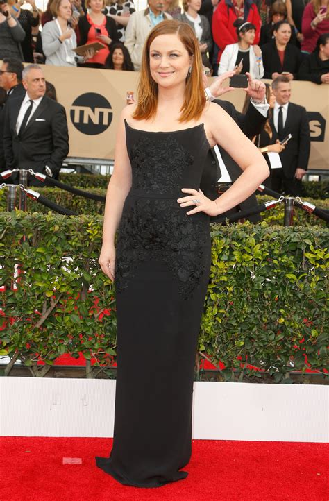 who wore what at the 2016 sag awards housekeeping