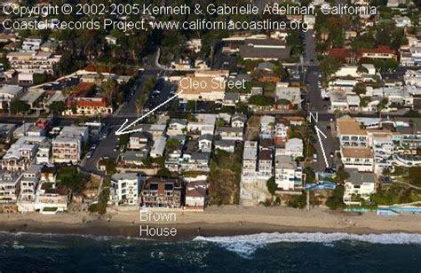 Taco Bell Pch - cleo street laguna beach ca
