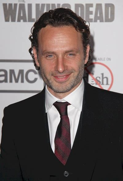 is andrew lincoln leaving walking dead is andrew lincoln leaving the walking dead the walking