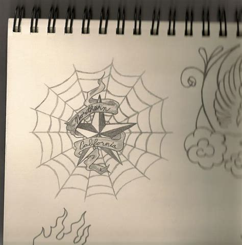 nor cal star tattoo designs nor cal idea by austin51oh on deviantart