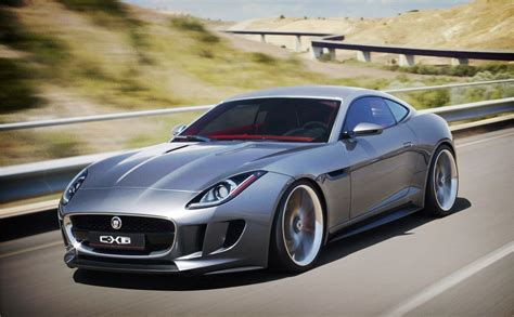 and the next nsx is the jaguar c x16 concept