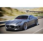 Jaguar EV Type Trademarked In Europe US  Gas 2