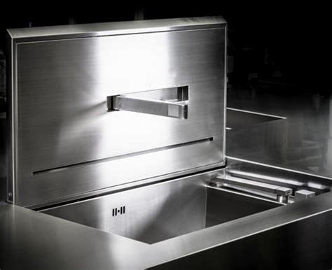 misura piano cottura isola su misura kitchenaid elettrodomestici piani