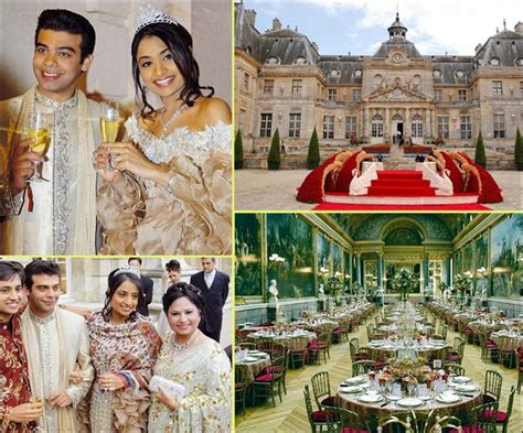 Vanisha mittal and amit bhatia marriage boot