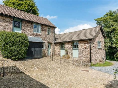 Farm And Cottage Holidays Yealscombe Farm Cottages Grooms Cottage Ref