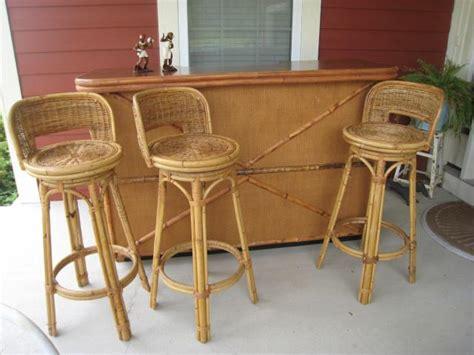 Polynesian Tiki Bar Stools by 1950s Vintage Tiki Bar Stools For Sale Tiki Central