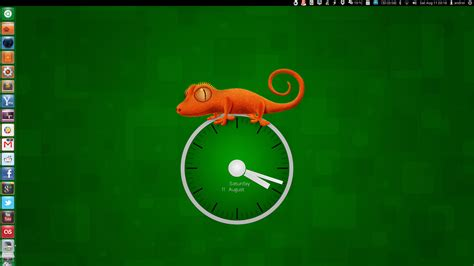live earth wallpaper ubuntu real time clock wallpaper wallpapersafari