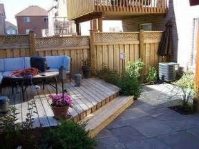 Cozy Backyard Ideas 23 Small Backyard Concepts How To Make Them Appear Spacious And Cozy Decor Advisor