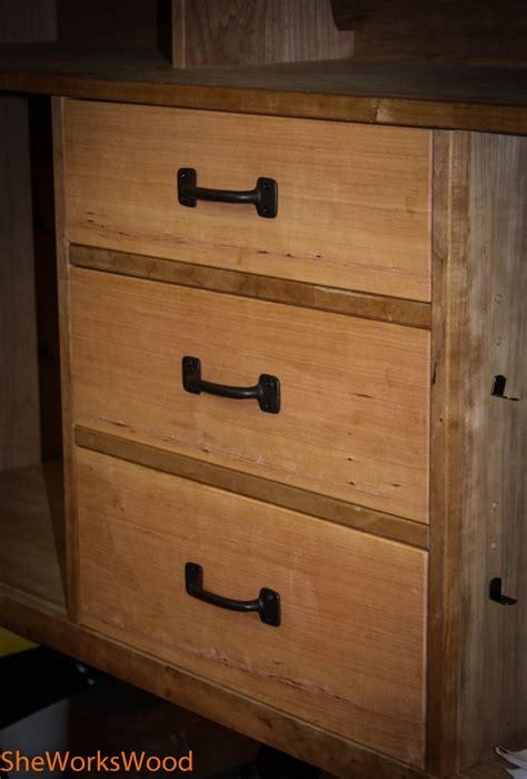 Lubricating Wooden Drawers by How To Lubricate A Wooden Drawer Mpfmpf Almirah