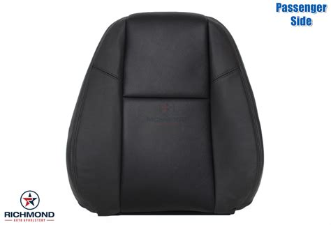 chevrolet leather seat covers 2009 2013 chevy avalanche ltz leather seat cover