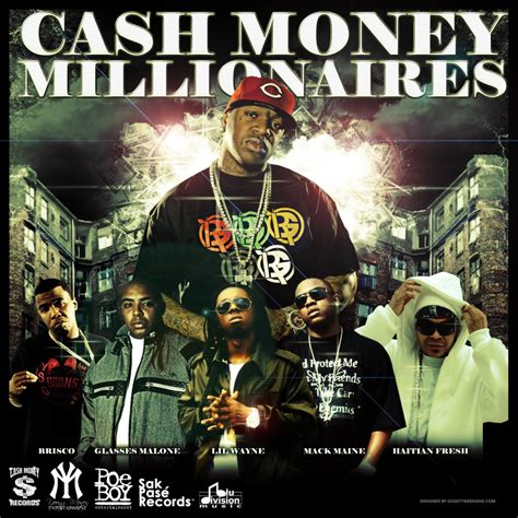 Csh N Finie By C R Collections the gallery for gt money records covers