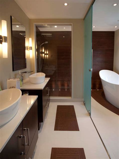 change  entire decor  amazing bathrooms designs