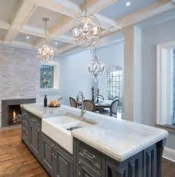kitchen island color ideas transitional kitchen renovation home bunch interior