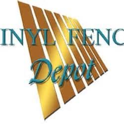 vinyl fence depot contractors nuys nuys ca