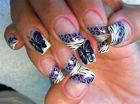 imagenes de uñas acrilicas lo mas nuevo bonitas u 241 as decoradas lo mas nuevo y de moda del 2016