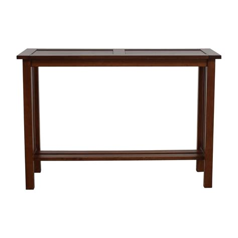 sofa table crate crate and barrel sofa table cintronbeveragegroup com