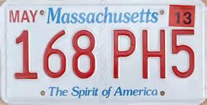 Vanity Plates Ma Massachusetts 2 Y2k