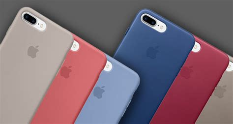 Iphone 7 Leather Berry New Color apple launches new iphone 7 iphone 7 plus colors