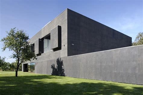 safe house design safe house amazing home closes into solid concrete cube