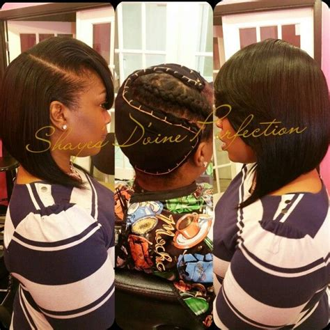 short pronto hairstyles 1002 best images about sew in hairstyles on pinterest