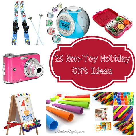 useful christmas gifts for kids 25 non gift ideas for the holidays
