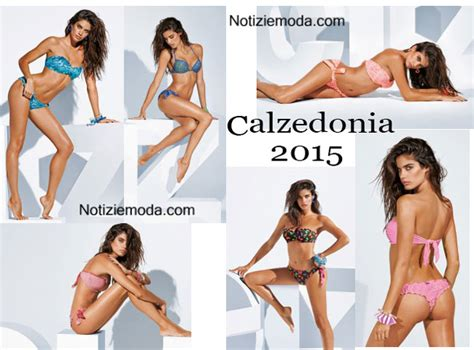 costumi da bagno calzedonia 2015 costumi calzedonia primavera estate 2015