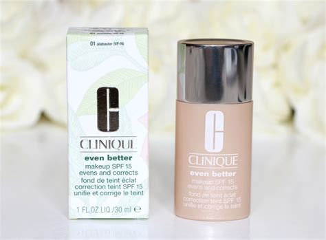 Foundation Clinique Even Better uk fashion coco