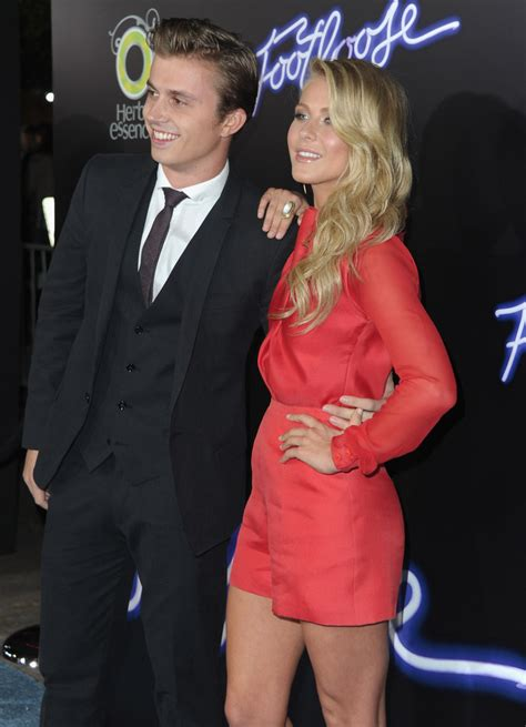 kenny wormald 2018 julianne hough and kenny wormald photos photos premiere