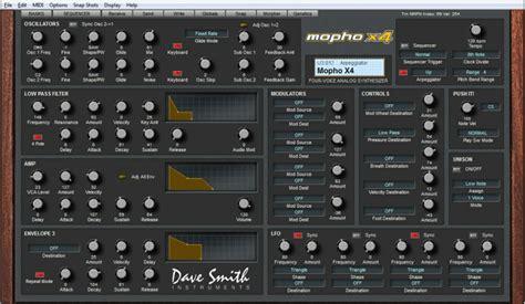 tr editpro soundeditor soundtower software software user reviews soundtower freeware mopho x4 le