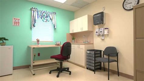therapy room rehabilitation clinic walenstadtberg speech therapy room youtube