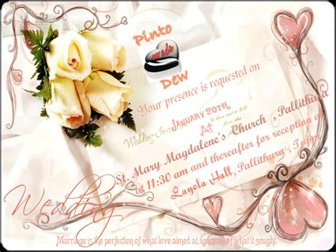invitation card design tutorial photoshop wedding invitation card design in photoshop elegant