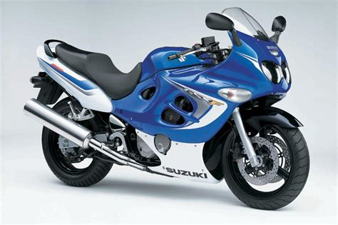Suzuki Tourer Suzuki Sport Touring Moto Zombdrive