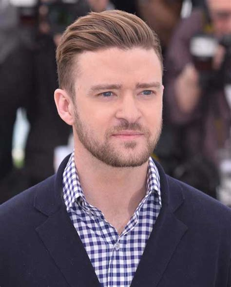 Justin Timberlake Hairstyle Name by Image Gallery Side Comb