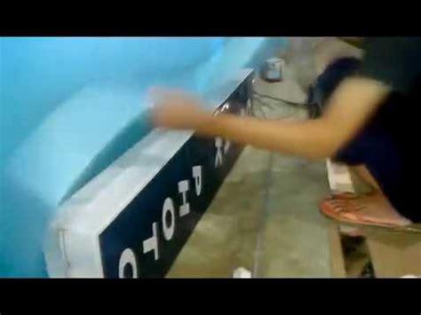 cara membuat lu hias neon cara membuat neon box youtube