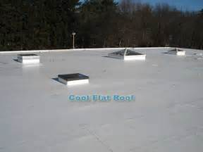 Flat Roof Types Cool Flat Roof Flat Roofs And Metal Roofing Contractors
