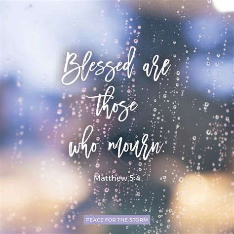 those who mourn shall be comforted blessed are those who mourn for they shall be comforted