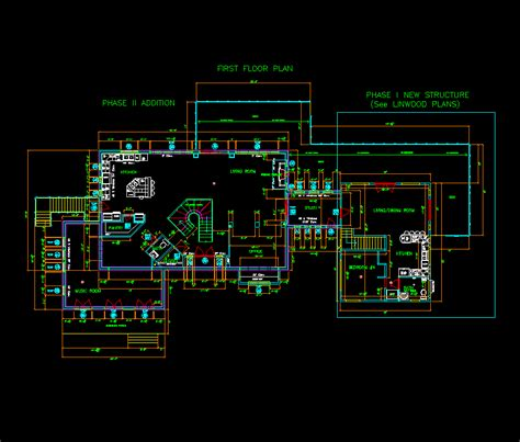 autocad design of house autocad house maps joy studio design gallery best design