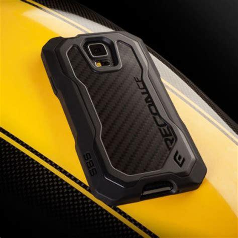 Casing Cover Element Solace Samsung S7 Flat Bumper Ca coque samsung galaxy s5 elementcase recon cf