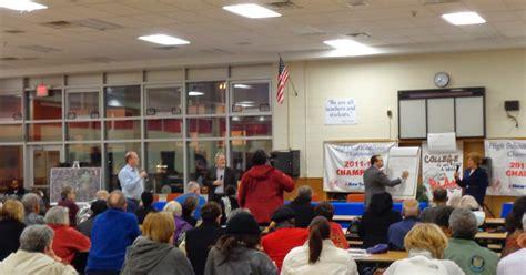 Muhlenberg Emergency Room Plainfield Nj by Plaintalker Ii Study Team Takes Muhlenberg Comments
