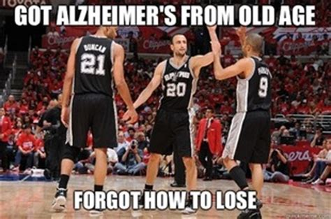 San Antonio Spurs Memes - spurs old meme www pixshark com images galleries with