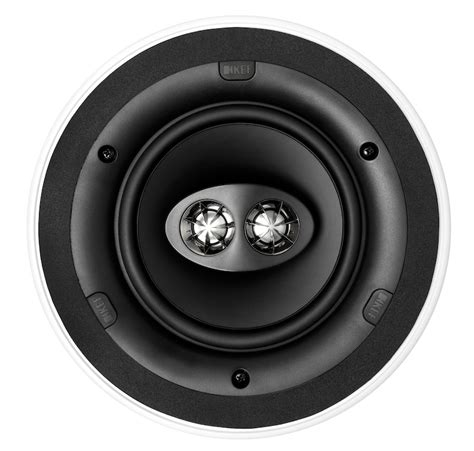 In Ceiling Speakers Reviews by Kef Ci In Ceiling Speakers Look Screen Image