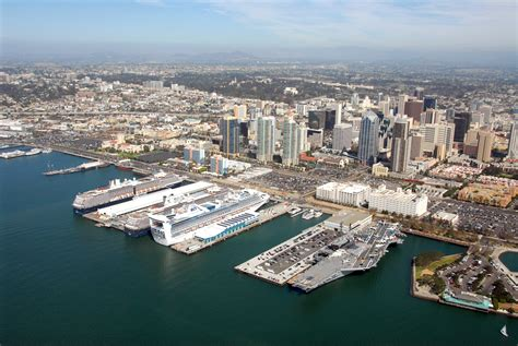 boat shipping from florida to california wayne darbeau ousted as port of san diego s ceo times of