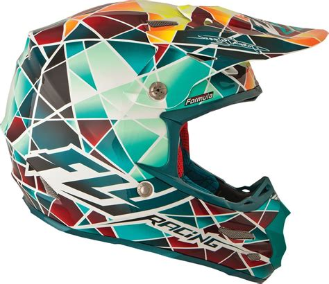 fly racing 399 95 fly racing formula facet helmet 197983