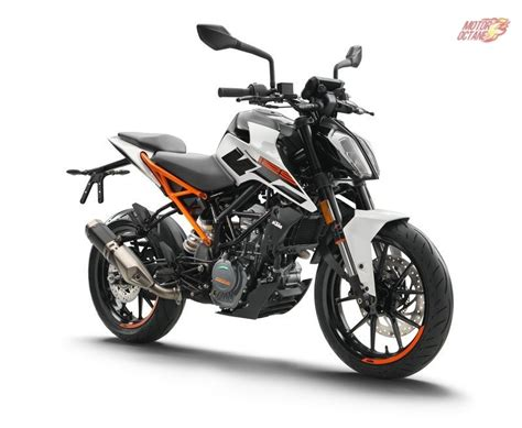 125 Motorrad Top Speed by Ktm Duke 125 Price Features Specifications Top Speed