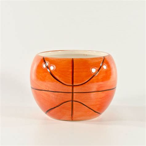Ceramic Football Vase by 17 Best Images About Basketball Ceramics On