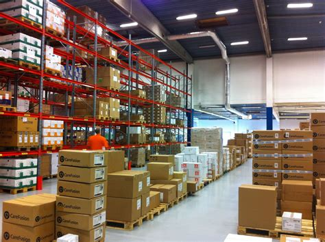 the supply room companies mediq sverige kungsbacka warehouse mediq sverige kungsback flickr