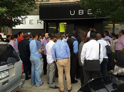 Uber New York Office by Uber Driver Salary The Ride Company Says Its