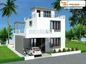duplex design modern duplex house design in 126m2 9m x 14m to get