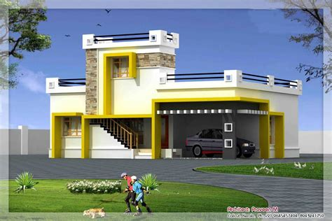 Floor Plan For Small House In The Philippines by Single Floor House Designs Kerala House Planner