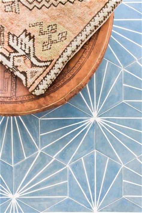 fliese hexagon hexagon tiles hexagons and cement on